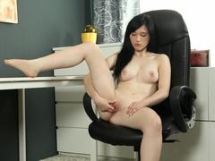 Iris Von In Perky Tits