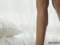 21Sextury XXX Video: Toe Teasing