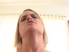 Jessie Fontana - Horny MILF Spends the Day in Bed