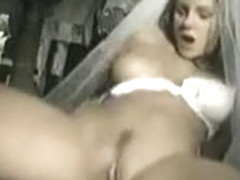 priest and the bride