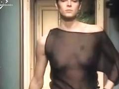 Incredible voyeur movie with public scenes 1