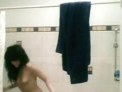 amateur hidden cam dush nice ass