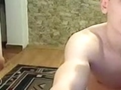 Chaturbate Shows - Slezutz - Show from 24 February 2015