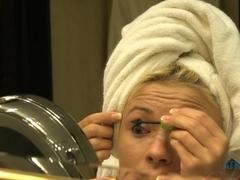 Crazy pornstar Katerina Kay in Exotic Small Tits, Reality porn video