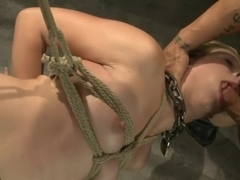 Chastity Shattered: Day Three
