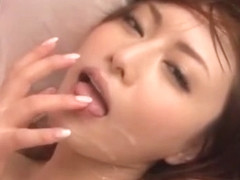 Crazy Japanese model Akiho Yoshizawa, Sora Aoi in Hottest Wife JAV movie