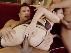 Incredible pornstar Marica Hase in horny anal, facial sex clip