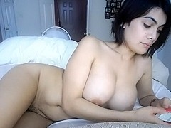 theekimbella secret movie on 06/10/15 from chaturbate