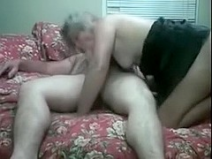 Wife wirth Huge Toy