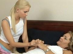 Brea Bennett & Kelly Leigh in Lesbian Seductions #17, Scene #01