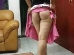 Wife Walking skirts