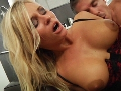 Fascinating Laura's Anal Joy two!