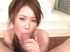Fabulous Japanese girl Nanako Mizukawa in Amazing Big Tits, Hardcore JAV video