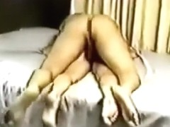 Dude tapes his gf getting fucked by a friend in the summer of '94