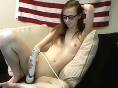 Exotic Homemade video with Webcam, Solo scenes