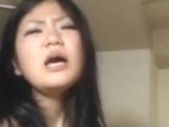 enjoyable chinese gal