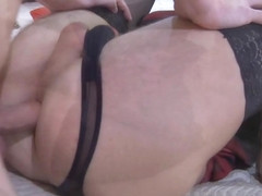 GaySissies Video: Roland and Silvester