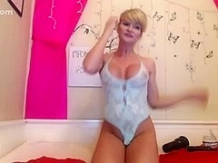 mrskellypierce intimate record on 06/11/15 from chaturbate