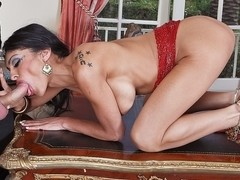 Persia Pele - My Kingdom For A Pussy