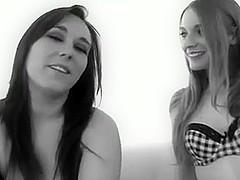 Lesbian Sinn Sage 1