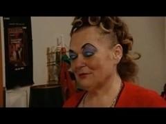 german escort granny - TV show