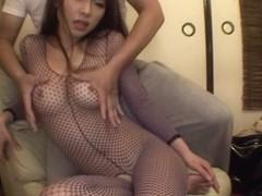 Yuu Konishi in Tokyo Bulldog 04 part 5