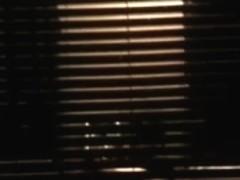 My neighbor's window 2