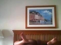 Lake Delavan Resort Fuck Session