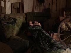 HandsOnHardcore Video: Corking The Corporal