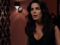 Angie Harmon Sasha Alexander - Rizzoli Isles s1e03