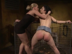 Melyssa gets humiliated and tortured by her best friend