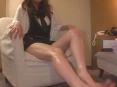 Crazy Japanese girl Akiho Yoshizawa in Fabulous Blowjob, Small Tits JAV video