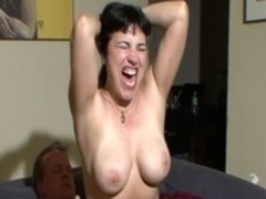 Hottest pornstar in fabulous hairy, cunnilingus sex video