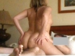 Sexy wife ride