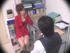 Skinny Jap banged silly in Asian hardcore video