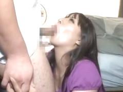 Crazy Japanese slut in Exotic JAV video