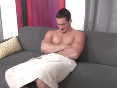 Sean Cody Movie: Dominic