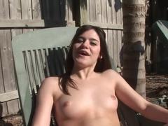Best pornstar in fabulous brazilian, striptease sex clip