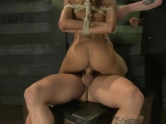 Slave Training of Lyla StormDay 3-Sexual Abilities