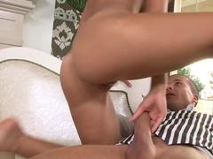 Exotic pornstars in Best Big Cocks, Brunette xxx scene