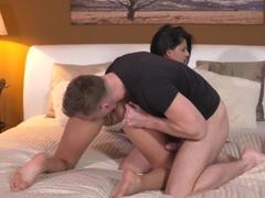 Incredible pornstars Matt, Olive Dundee in Horny College, Cumshots sex clip