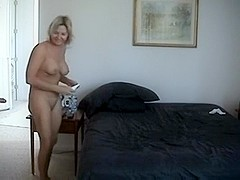 Mature Mary Ann 1