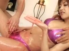 Akane Hotaru in Splash Shiofuki Climax