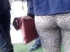 Teen huge ass 2