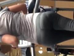 Latina milfs ass vpl! Nice ang jiggly