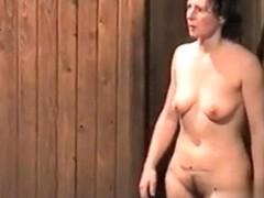 Hidden cameras in public pool showers 614