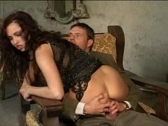 Alexa May - Il Caso Malaspina 01