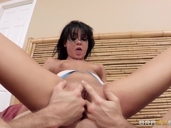 Brazzers Exxtra: Banging the Boss's Bratty Daughter. Tanner Mayes, Jordan Ash