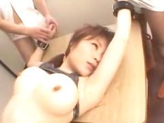 Fabulous Japanese slut Noa, Azusa Kyono, Mao Misaki in Hottest Big Tits, Fetish JAV clip