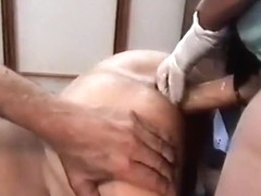 strapon from wife
